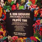 Don Giovanni – Vivere è un abuso, mai un diritto