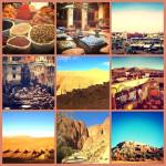 Avventure nel mondo – Marrakech Express