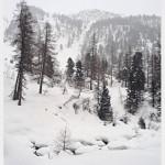 Sankt Moritz – Engandina – Metti un weekend di tanta neve e tanto sci