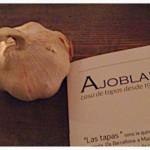 Ajoblanco – Isola – Milano