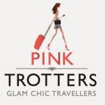 Quando il globetrotting si tinge di rosa : arrivano le PINKTROTTERS!