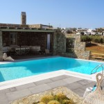 Summer weekend #4 – The Pinktrotters Villa – Mykonos