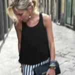 La rivincita del pantalone – Firenze