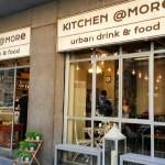 Settembre – Nuovi progetti e nuove scoperte – Kitchen @more – Milano