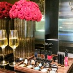 When fashion meets make up – Gucci Cosmetics & Saks – Milano