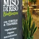 Quando vegano fa rima con villano – Miso di Riso – Firenze