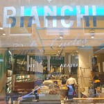 Sunday brunch. Again. – Bianchi Café & Cycles – Milano