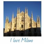 Milan l'è on gran Milan – I miei posti del cuore – Milano