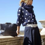 Welcome back springtime, welcome back navy blue – Umbria roadtrip