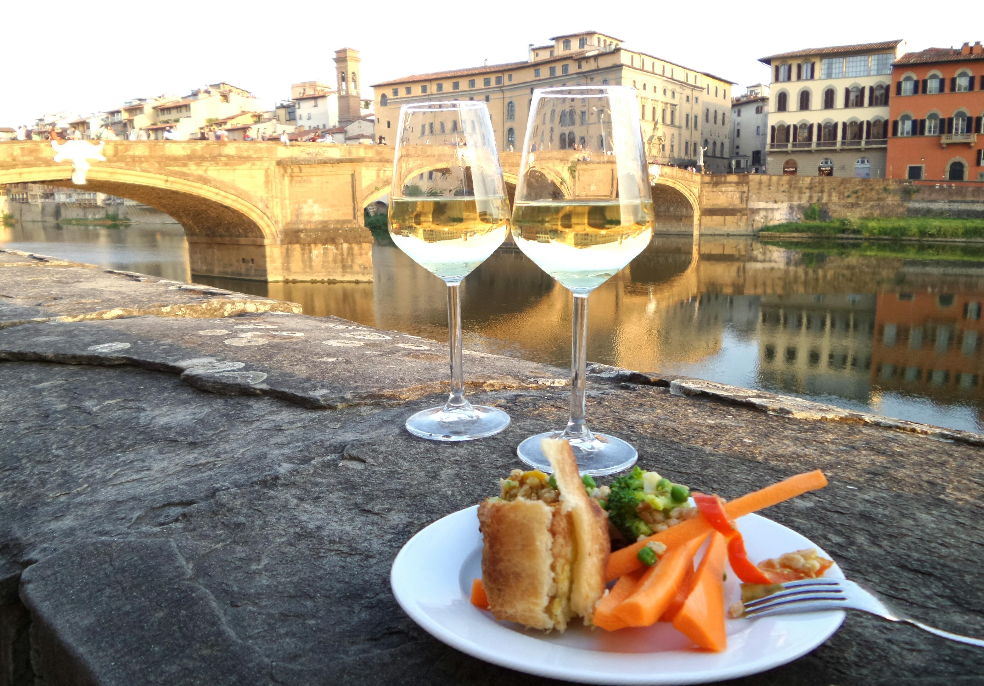 Aperitivo A Firenze Rivalta Villa Cora Sesto On Arno