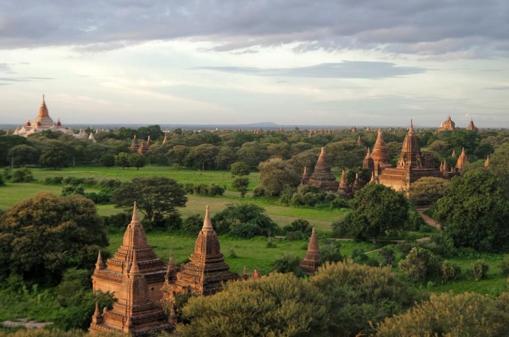 Birmania - Burma - Myanmar - Bagan