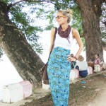 Longyi style (e i miei must da mettere in valigia prima di un viaggio all'avventura) – Birmania