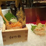 Roka Restaurant – London
