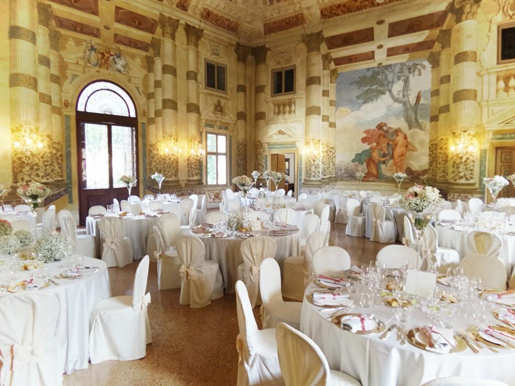 Villa Rossi - Stra