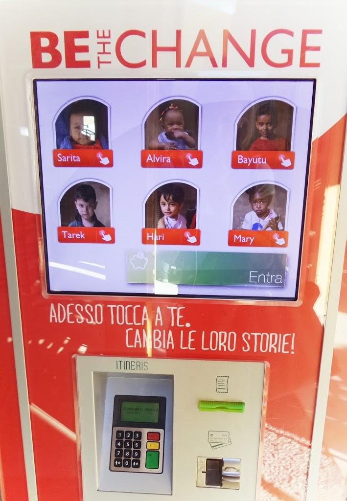 Expo Milano 2015 - Save The Children
