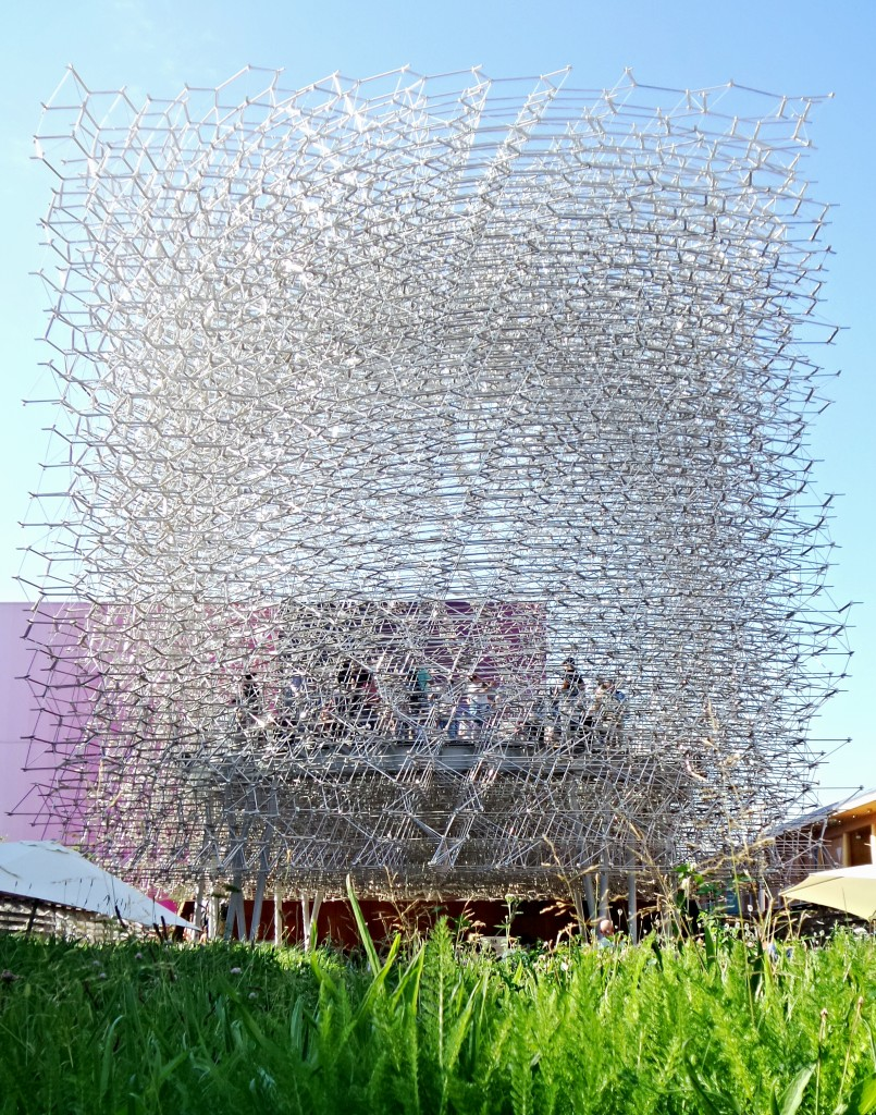 Expo Milano 2015 - UK