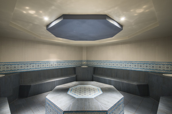 Asmana Wellness World - Campi Bisenzio, Firenze - Hammam