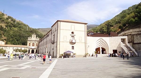 Paola - Calabria - Santuario