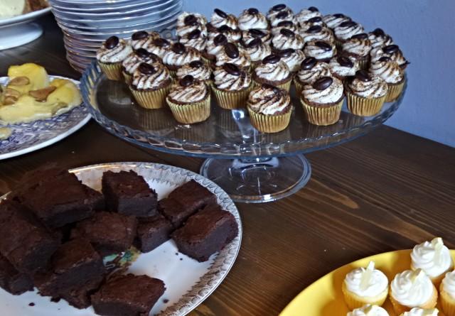 Madame Ristorante - buffet dolci - brunch