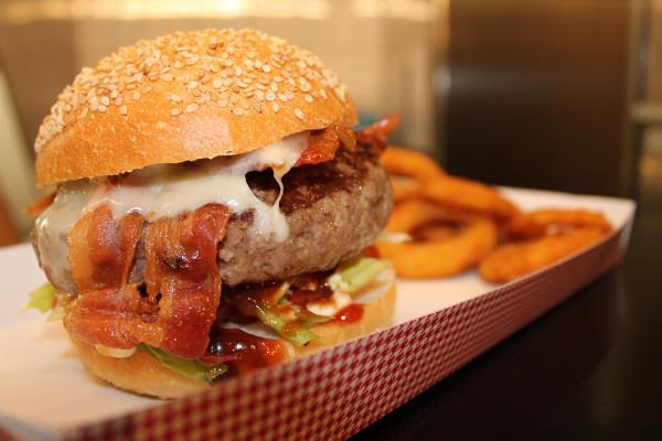 Macinata - Sarti di Burger - Firenze