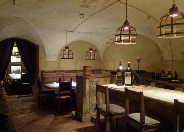 Locale - via delle Seggiole - Firenze