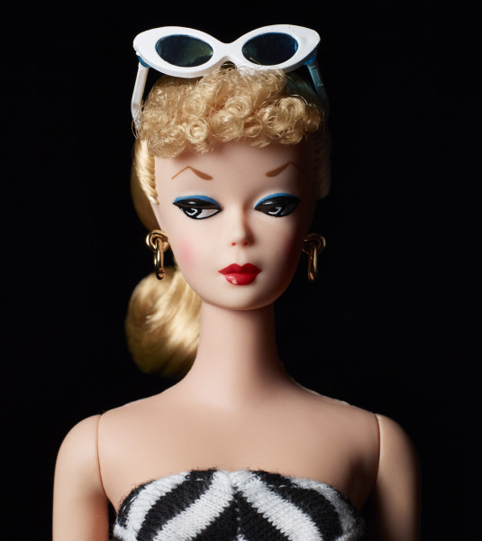 Barbie The Icon - Mudec - Milano - Barbie Millicent Roberts