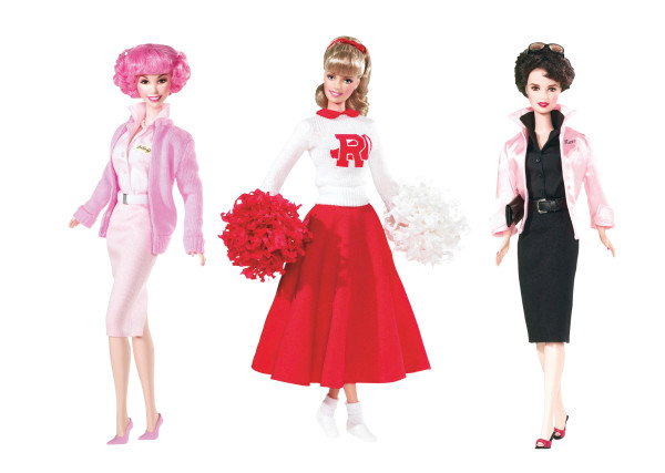 Barbie The Icon - Mudec - Milano - Grease Barbie Dolls
