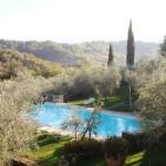 Day Spa tra le colline toscane – Villa la Borghetta – Figline Valdarno (FI)