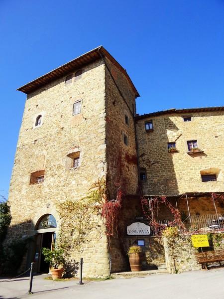 Volpaia - Radda in Chianti