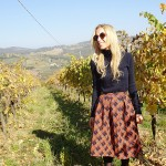 Tartan & Orange – Country style tra vigneti e colline del Chianti