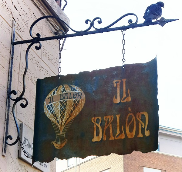 Gran Balon - Torino
