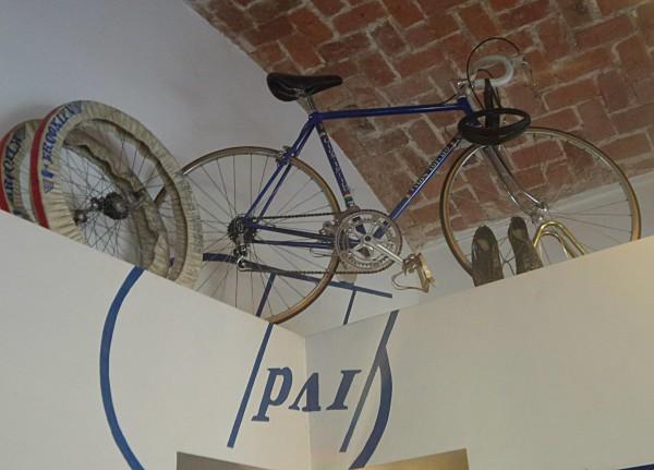 pʌɪ/Pai Bikery - Torino