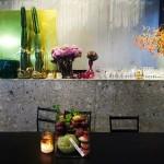 A pranzo tra fiori e musica – Potafiori – Milano