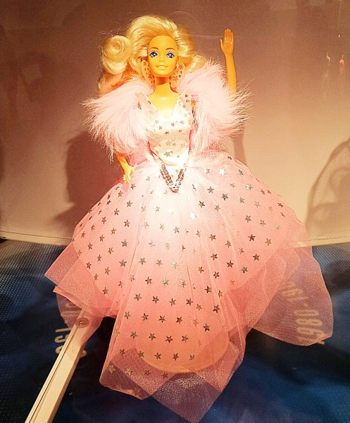 Barbie The Icon - Mudec - Milano