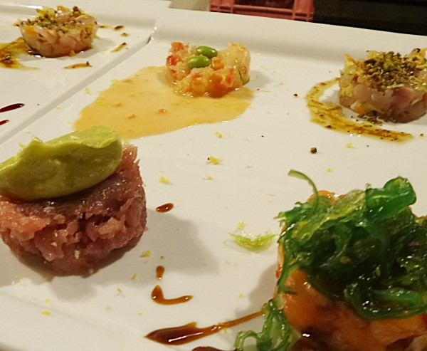 Kitchen Society - Milano - Kitchen Society Tartare