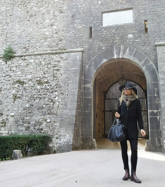 Castello di Brolio - Tenuta Ricasoli - Toscana