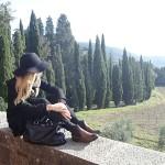 Castello di Brolio – Toscana