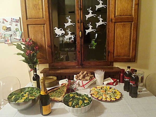 Christmas Party - Natale 2015