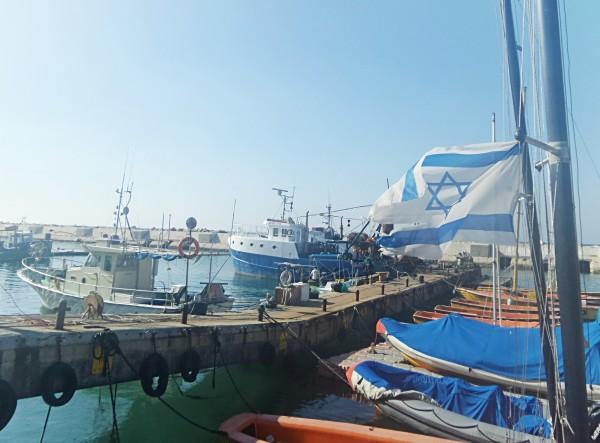 Jaffa Port -Tel Aviv