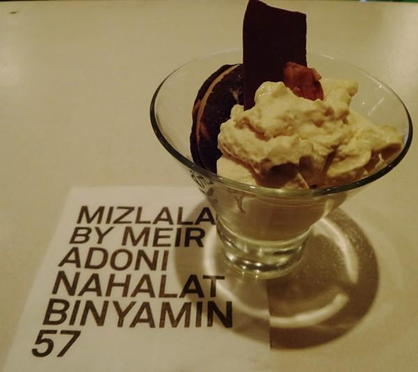 Mizlala by Meir Adoni