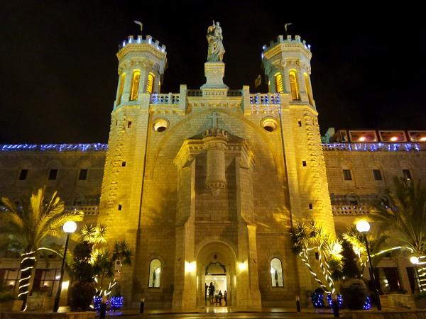 Notre Dame Gerusalemme