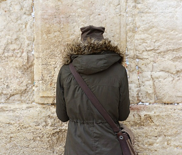Israele - Outfit - Parka