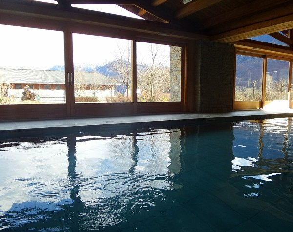 La Fiorida - Agriturismo & Beauty Farm - Valtellina - SPA
