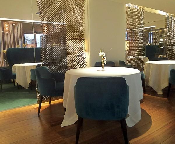Ristorante Seta - Mandarin Oriental Hotel - Milano