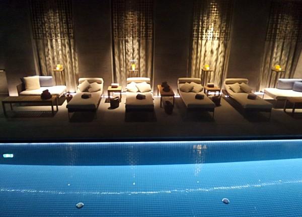 SPA - Mandarin Oriental Hotel - Milano
