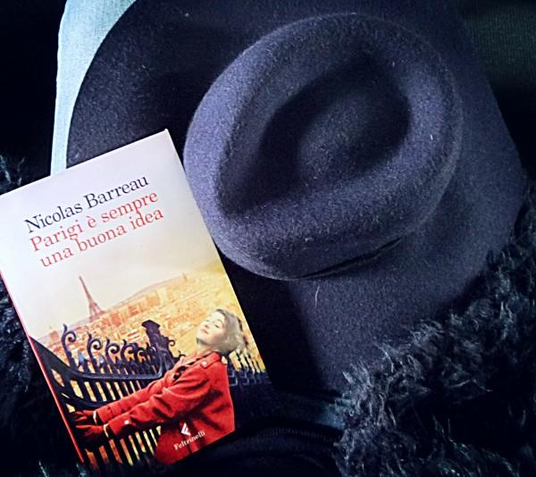 Parigi è sempre una buona idea - Nicolas Barreau