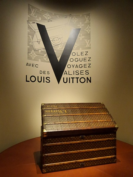 Volez, Voguez, Voyagez - Louis Vuitton - Parigi