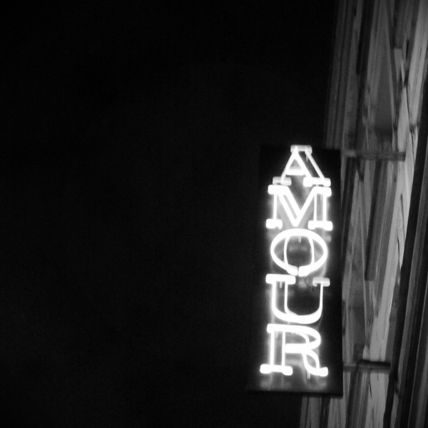 Hotel Amour - Paris