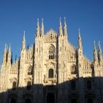 Milano ti amo – I miei posti del cuore – Milano