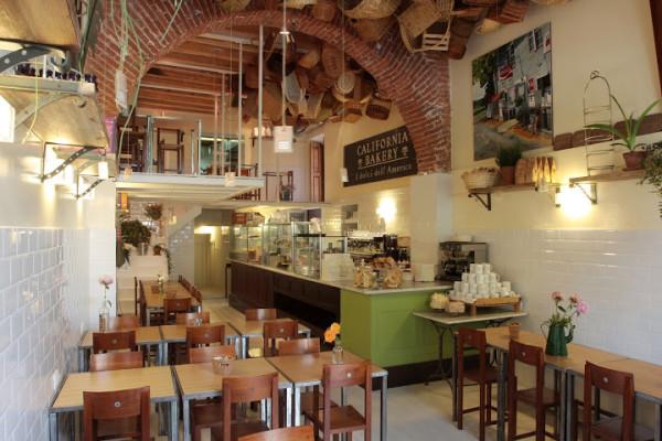 California Bakery - Milano
